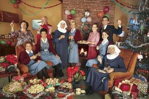 Iconic Call The Midwife character returns in sneak preview of Christmas special