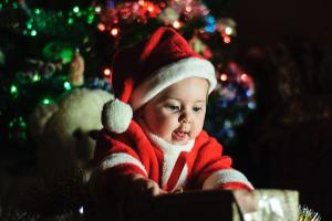 December baby: You will LOVE these 20 Christmassy baby names