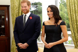 Meghan Markle is against Harry taking part in this royal Christmas tradition