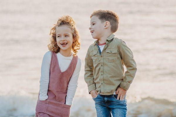 Parents cause childrens friendships to end, study reveals