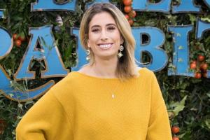 Worked wonders: Stacey Solomans hack for hiding grey hairs is genius