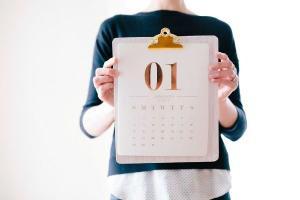 Feeling glum and down in the dumps: Beating the January blues