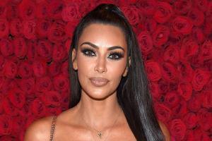Babys first birthday: Kim Kardashian pens sweet post to daughter Chicago