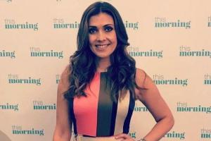 Kym Marsh reveals amazing bonding moment with pregnant daughter Emilie