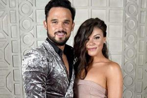 Congrats: Gareth Gates is engaged to Corrie Star Faye Brooks