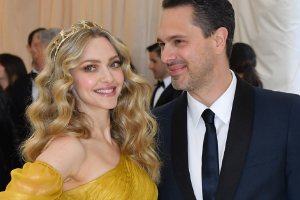 Relatable: Amanda Seyfried reveals her least favourite thing about motherhood