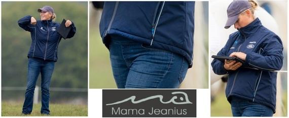 pants for money pee