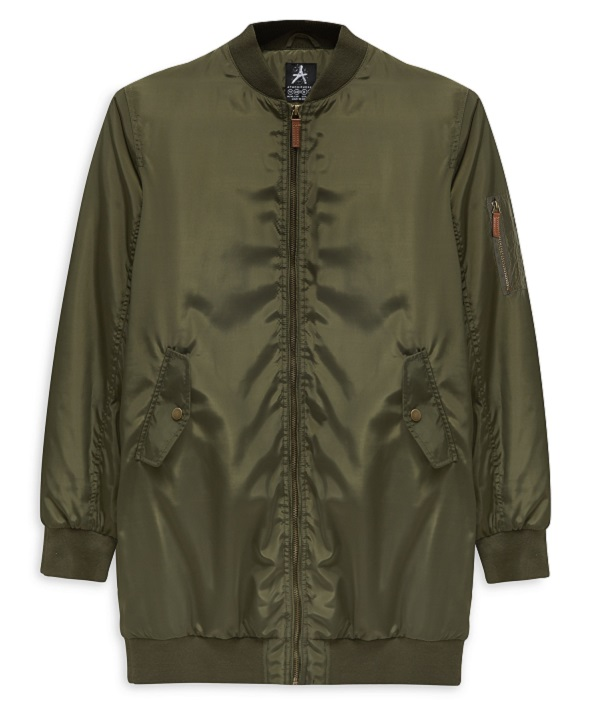 From Primark to Zara: The nicest new-season bomber jackets for...