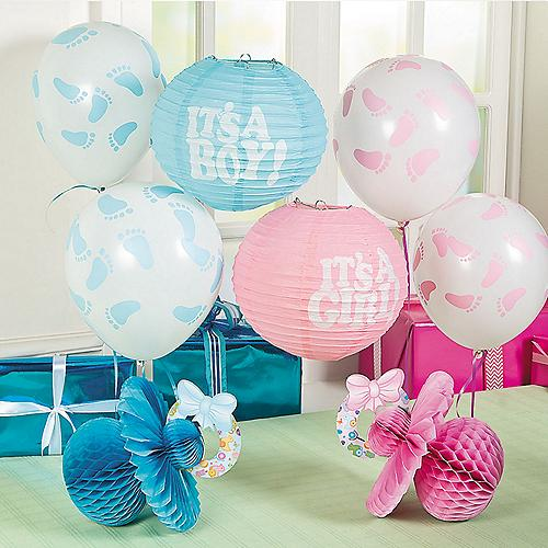 Things For Baby Showers Uk ~ Baby on board gorgeous themes for your shower