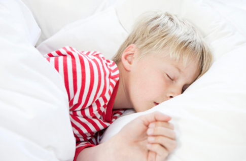 Sleepless nights? How to help stop itchy, dry skin in children